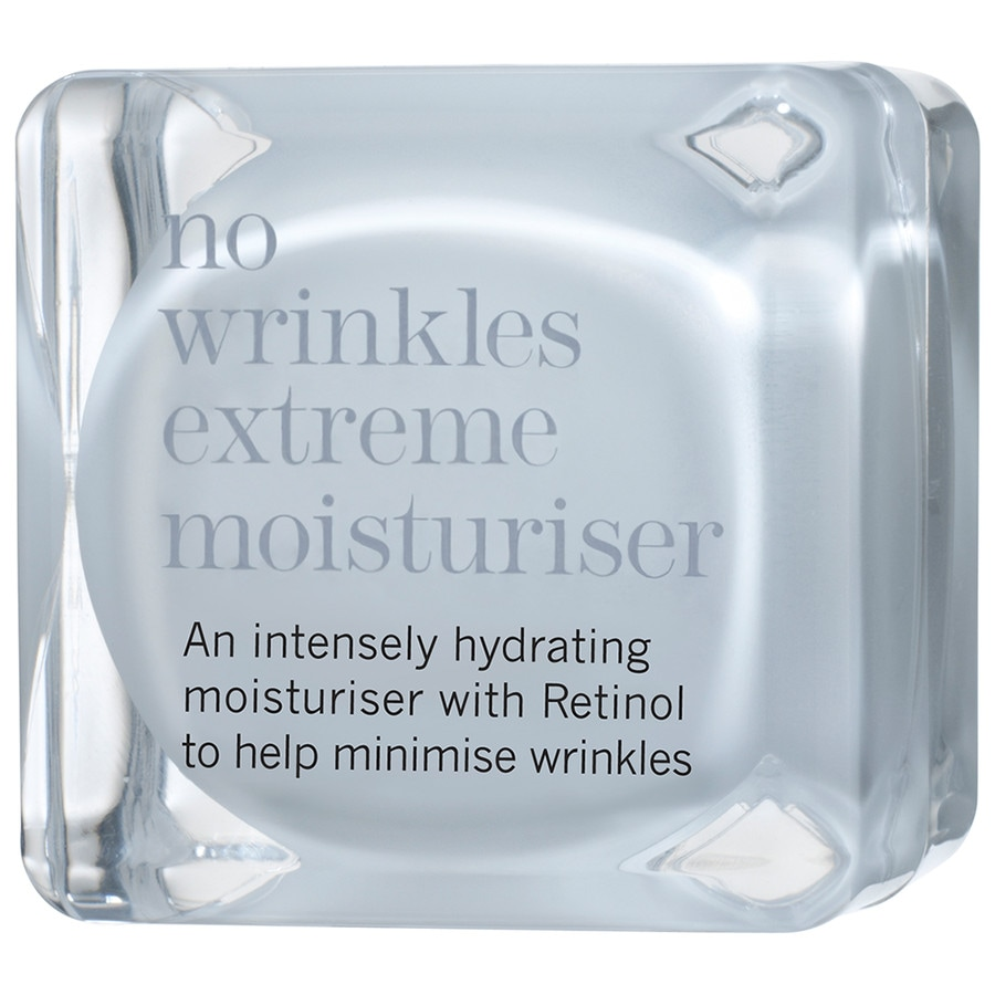 this works No Wrinkles  Gesichtscreme
