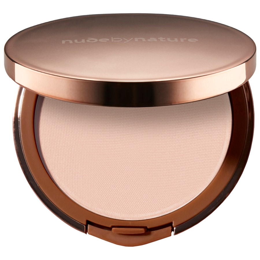 Nude by Nature Foundation W2 Ivory Foundation