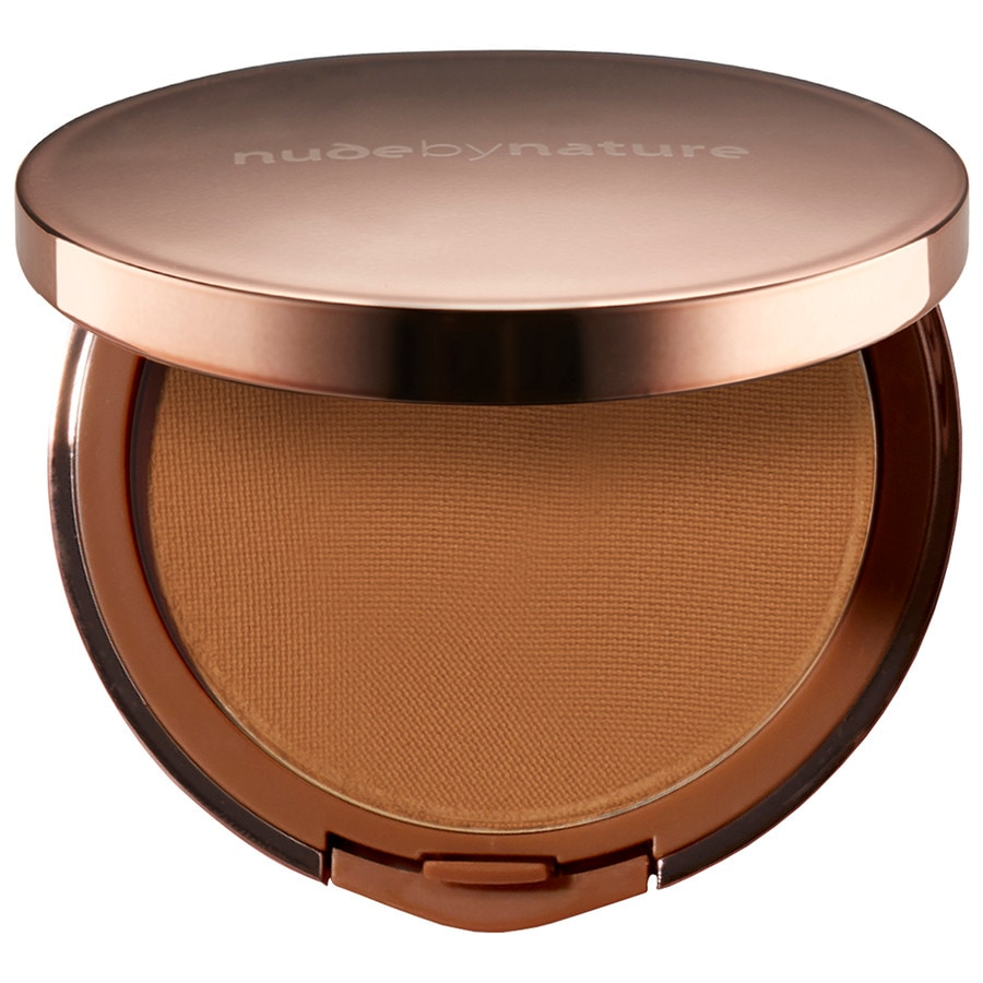 Nude by Nature Foundation W10 – Cinnamon Foundation 10.0 g