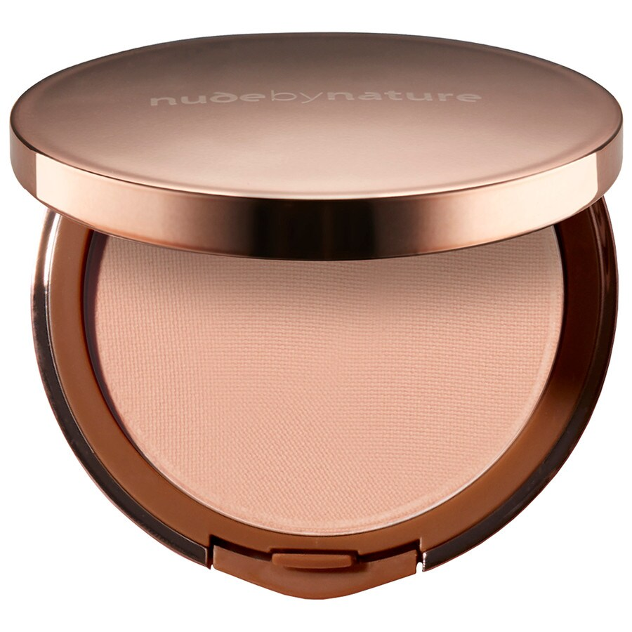 Nude by Nature Foundation C2 Pressed Pearl Foundation