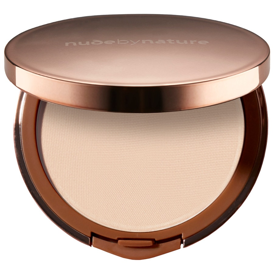 Nude by Nature Foundation N2 Classic Beige Foundation