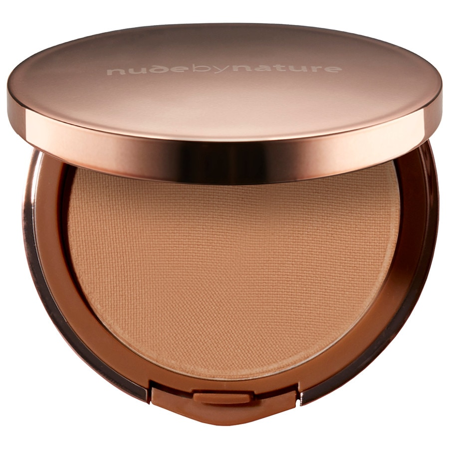 Nude by Nature Foundation N5 Champagne Foundation