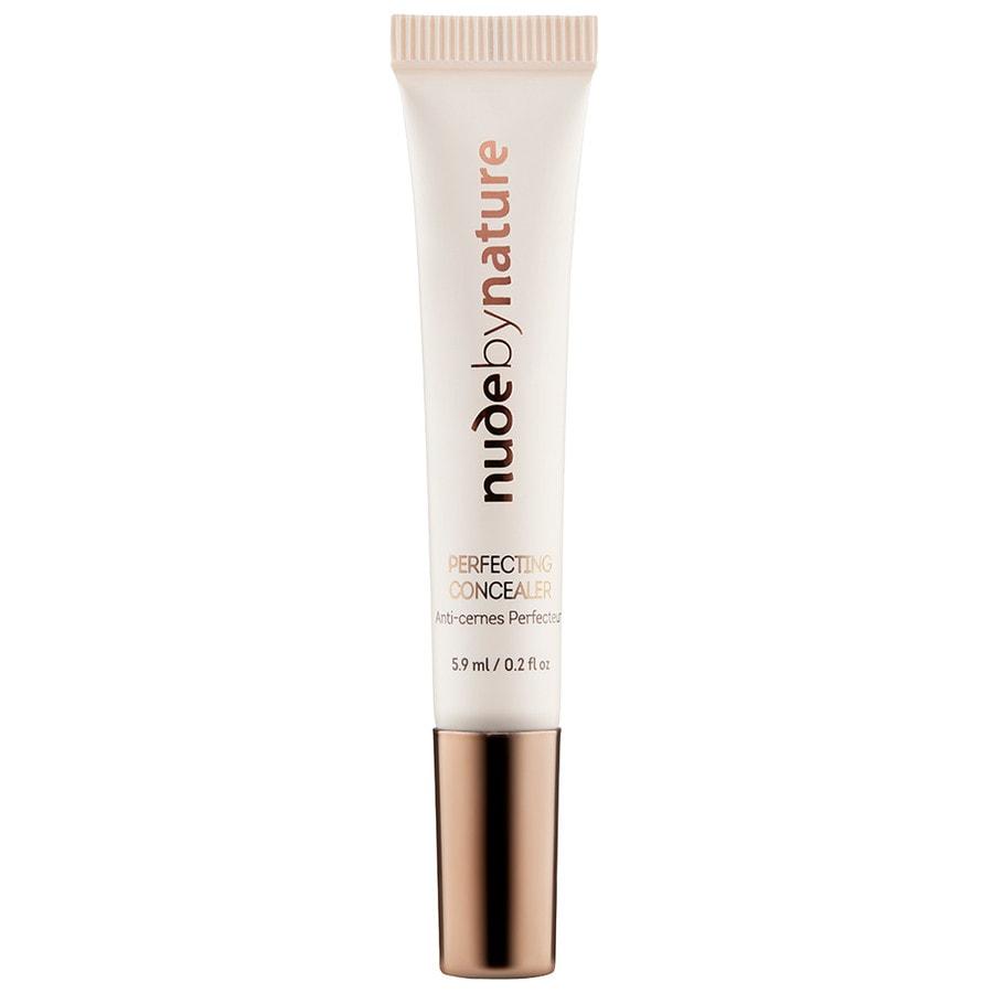 Nude by Nature Concealer 04 -  Rose beige Concealer