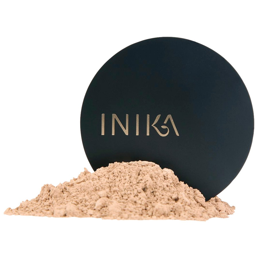 INIKA Mineral foundation Strength Foundation