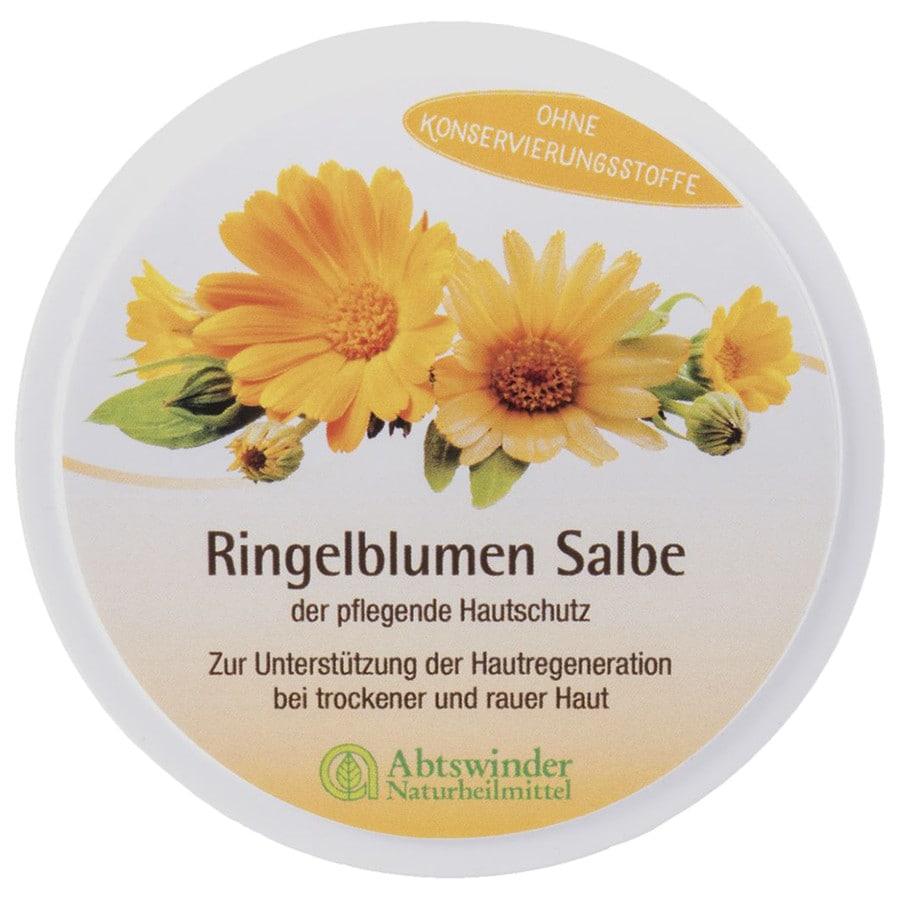 Ringelblumensalbe Körpercreme 100 ml