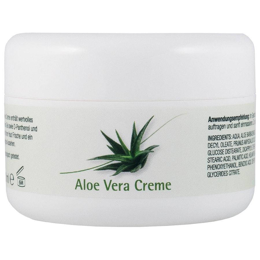 Aloe Vera Creme Gesichtscreme 100 ml