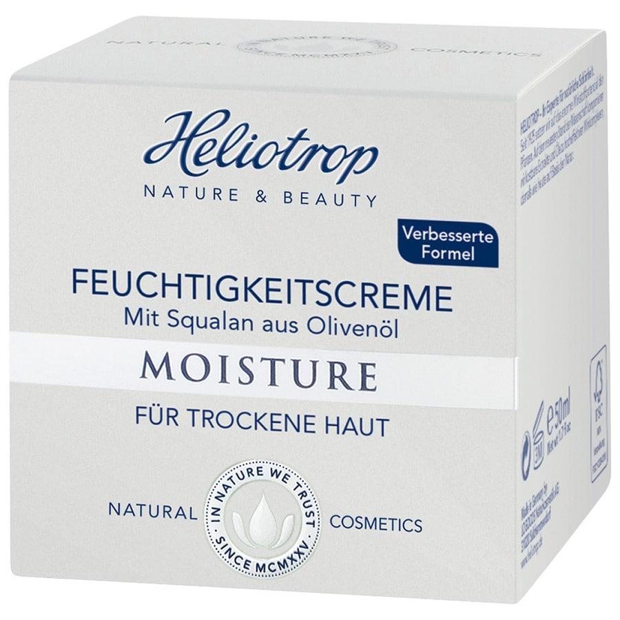 Feuchtigkeitscreme Gesichtscreme 50 ml