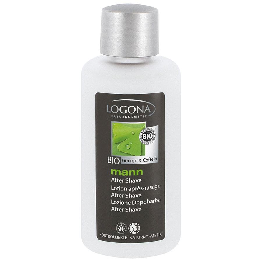 Logona Mann After Shave Splash 100 ml