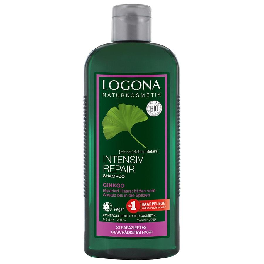 Logona Repair Ginkgo Haarshampoo 250 ml