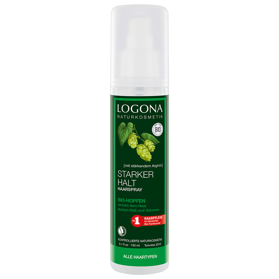 Seidenglanz Haarspray 150 ml