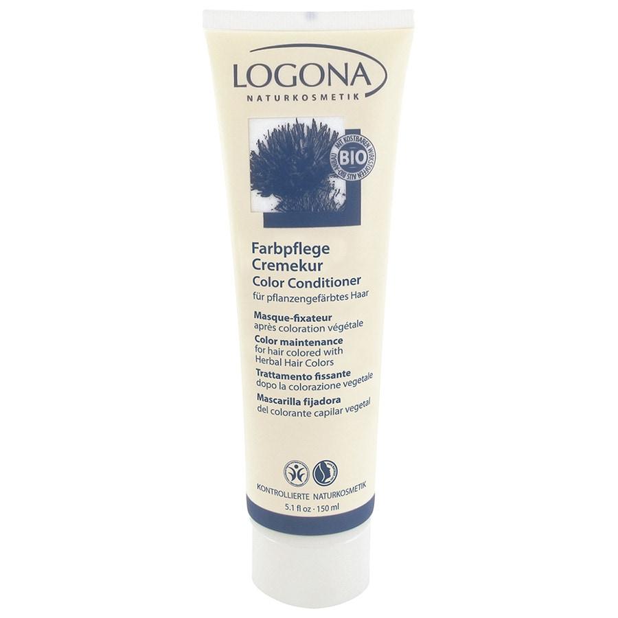 Color Conditioner Nachbehandlung Haarspülung 150 ml
