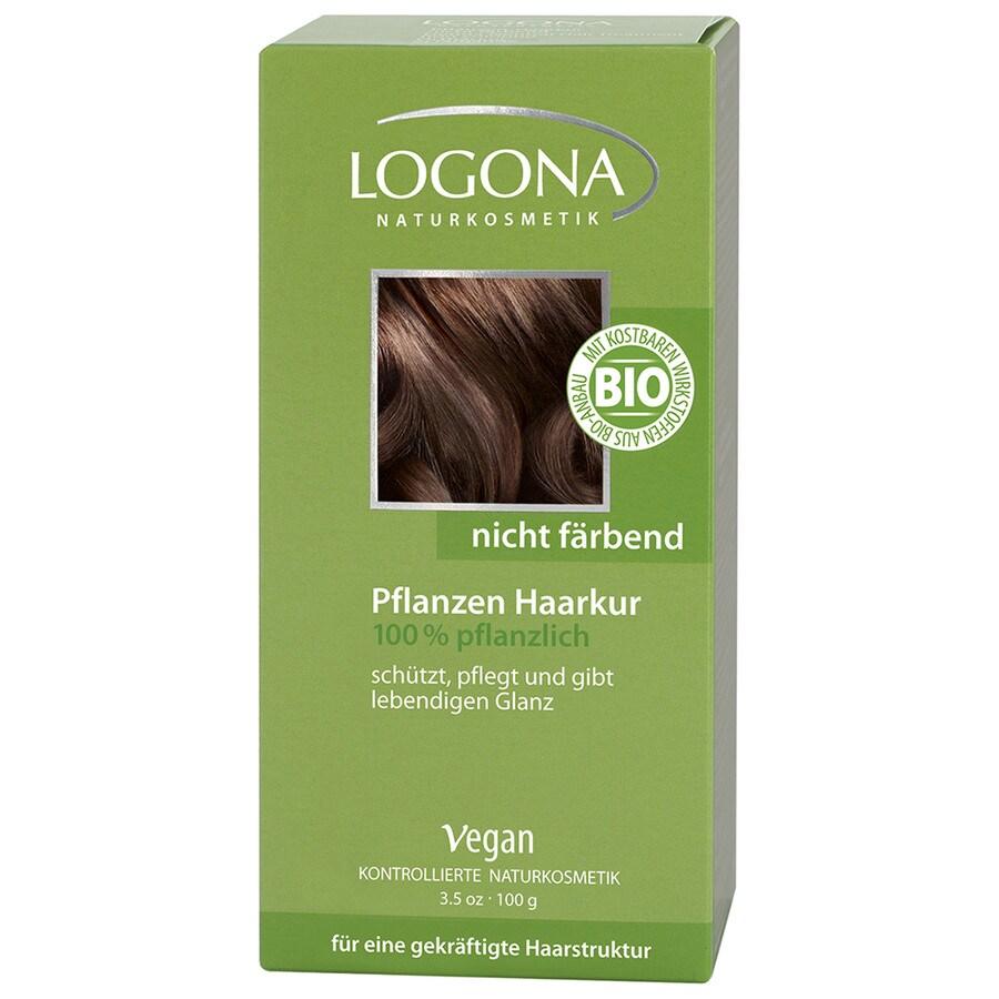 Logona Pflanzen Haarkur 100 g