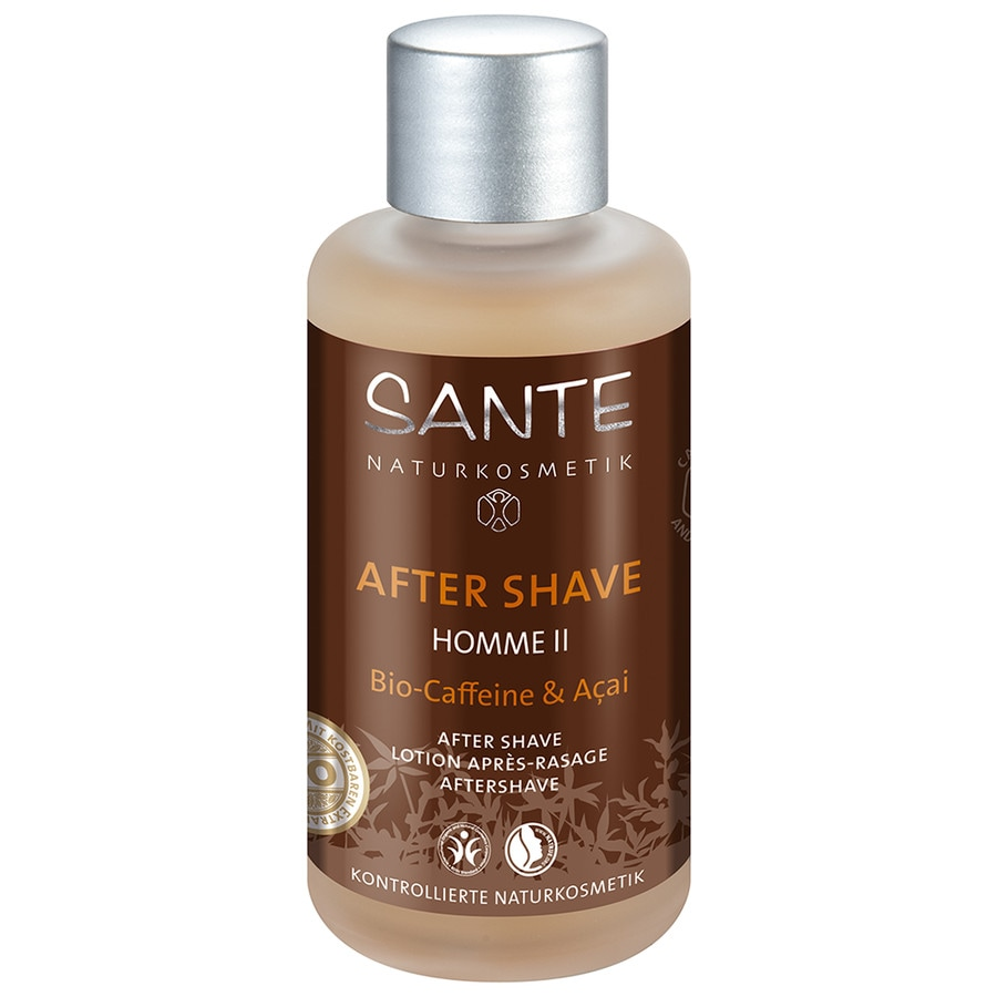 Bio-Caffeine & Acai After Shave 100 ml