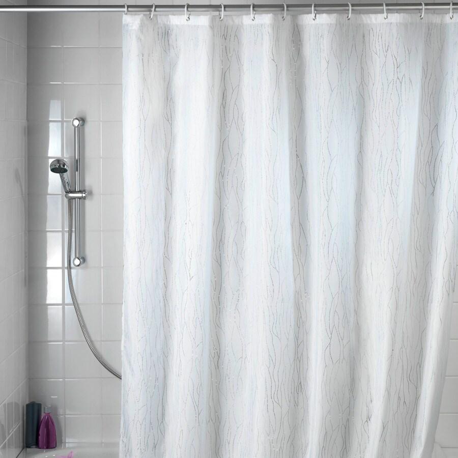 wenko duschvorhang deluxe bad accessoires online kaufen bei. Black Bedroom Furniture Sets. Home Design Ideas