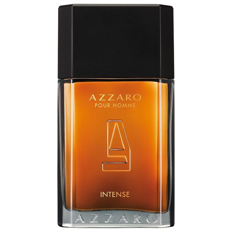 azzaro azzaro pour homme intense eau de parfum edp p. Black Bedroom Furniture Sets. Home Design Ideas