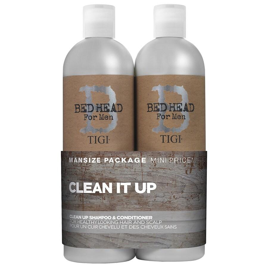 TIGI Clean Up Tween Duo