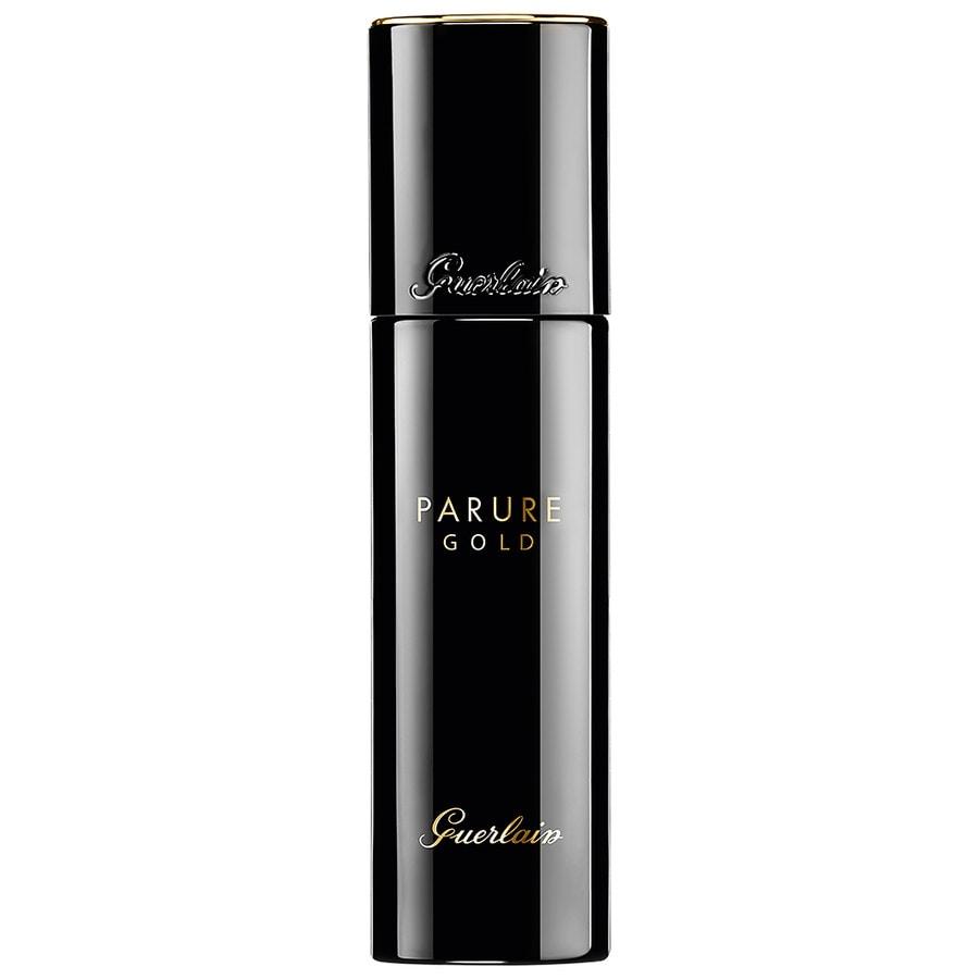 Nr. 01 - Beige Pale Parure Gold Fluid Foundation 1 Stück