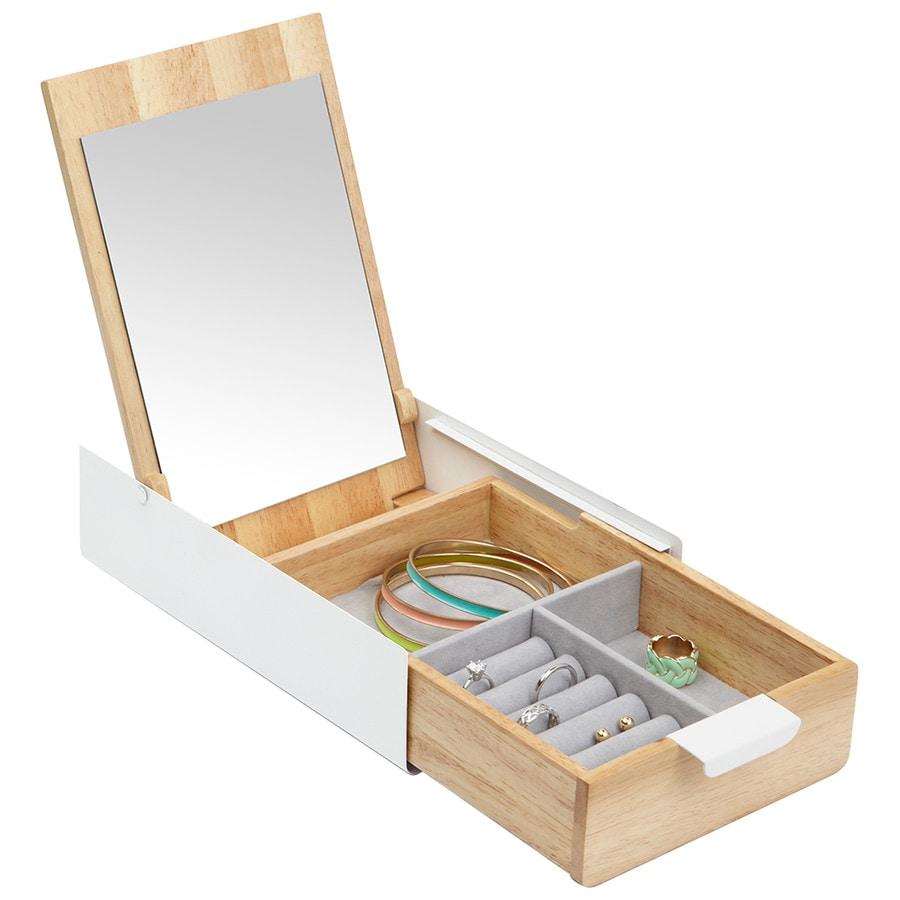 Reflexion Box Schmuckkasten