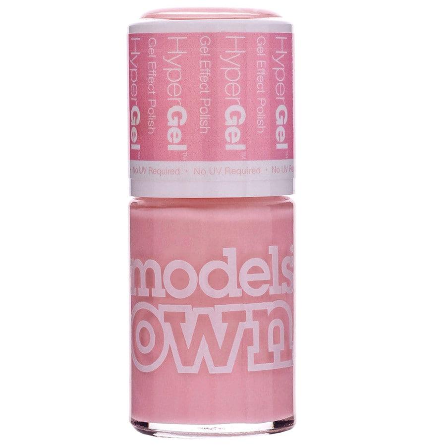 Models Own Gel Effect Polish Pink Veneer Nagellack