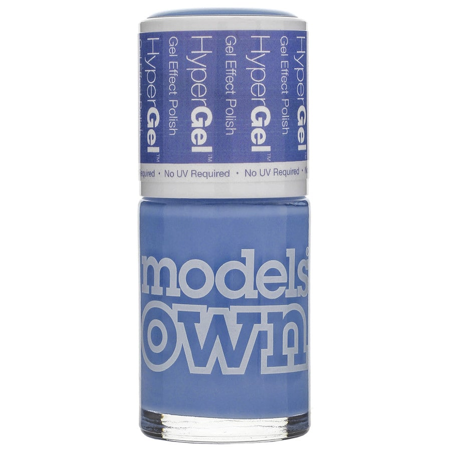 Models Own Gel Effect Polish Cornflower Gleam Nagellack