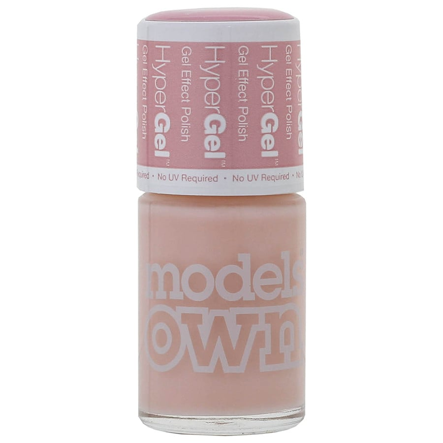 Models Own Gel Effect Polish Prude Nude Nagellack