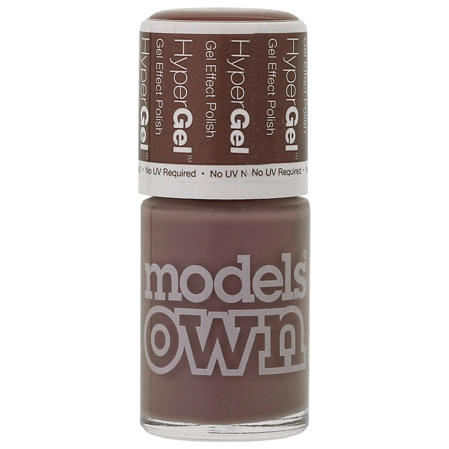 Models Own Gel Effect Polish Midsummer Mauve Nagellack