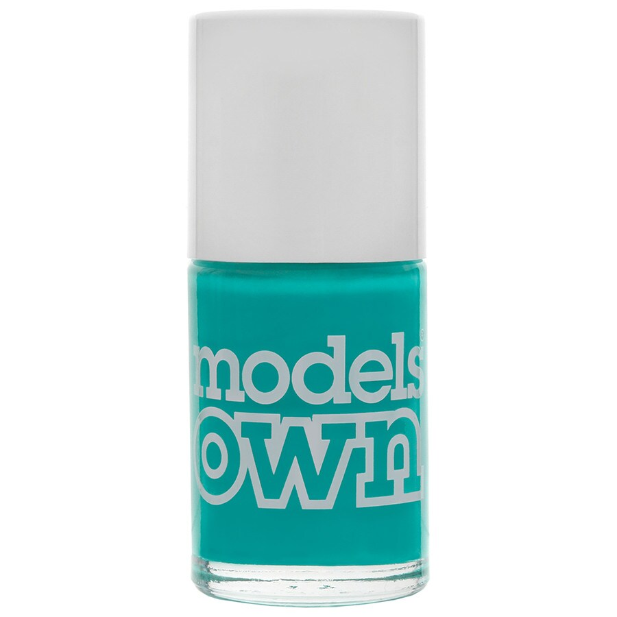 Models Own Nagellacke Tans Turquoise Sea Nagellack