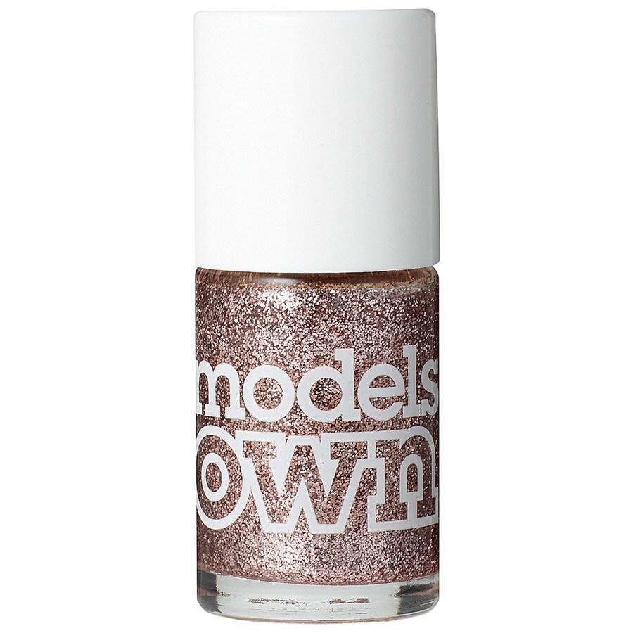 Glitter Nail Polish Make Your Own: Models Own Glitter Nail Polish Online Kaufen Bei Douglas.de