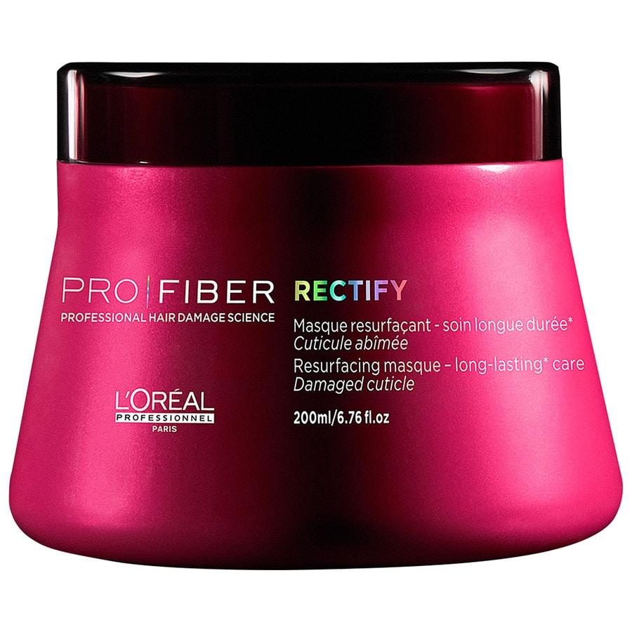 L´Oreal Professionnel Haarpflege Pro Fiber Rectify Mask