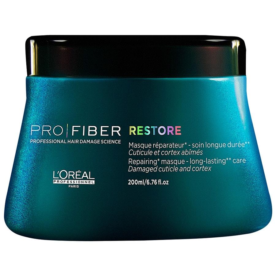 L´Oreal Professionnel Haarpflege Pro Fiber Restore Mask