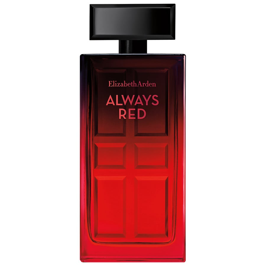 Elizabeth Arden Damendüfte Always Red Eau de Toilette Spray 50 ml