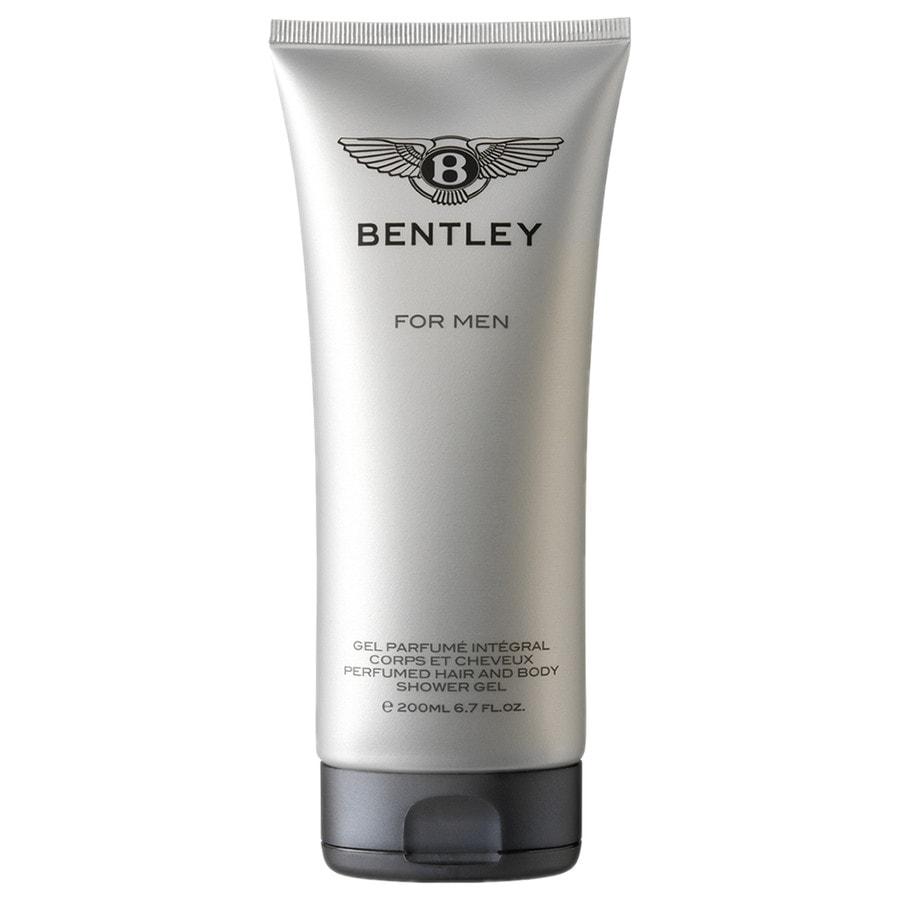 Bentley Herrendüfte For Men Hair & Body Shampoo 200 ml