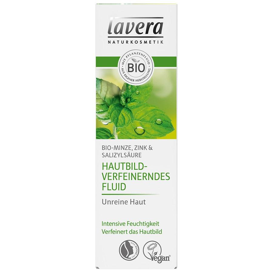 Hautbildverfeinerndes Fluid Gesichtsfluid 50 ml