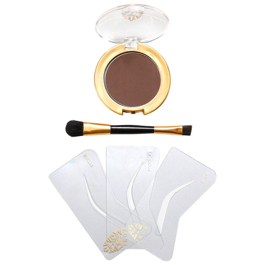 Blond-Rothaarige Augenbrauen Formliner Set Make-up 3 g
