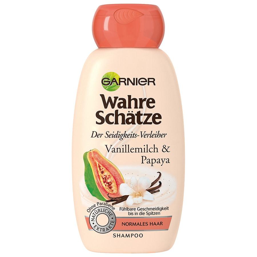 Garnier Wahre Schätze  Haarshampoo 250.0 ml