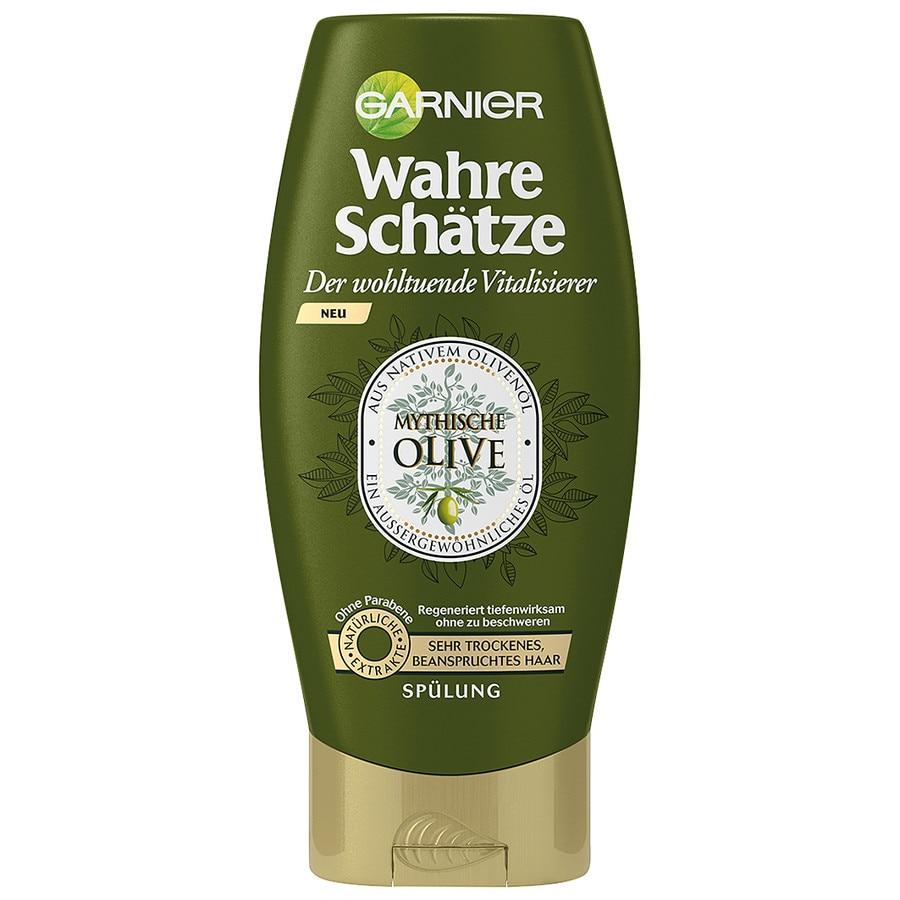Garnier Wahre Schätze  Haarspülung 200.0 ml