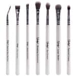 Nanshy The Eye Brush Set Perlmutt White
