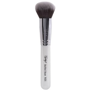 Nanshy Buffed Base Round Brush
