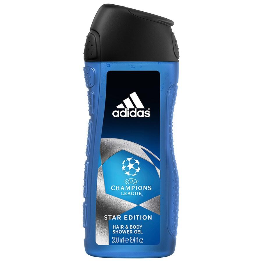 UEFA Champions League Star Edition Duschgel 250 ml