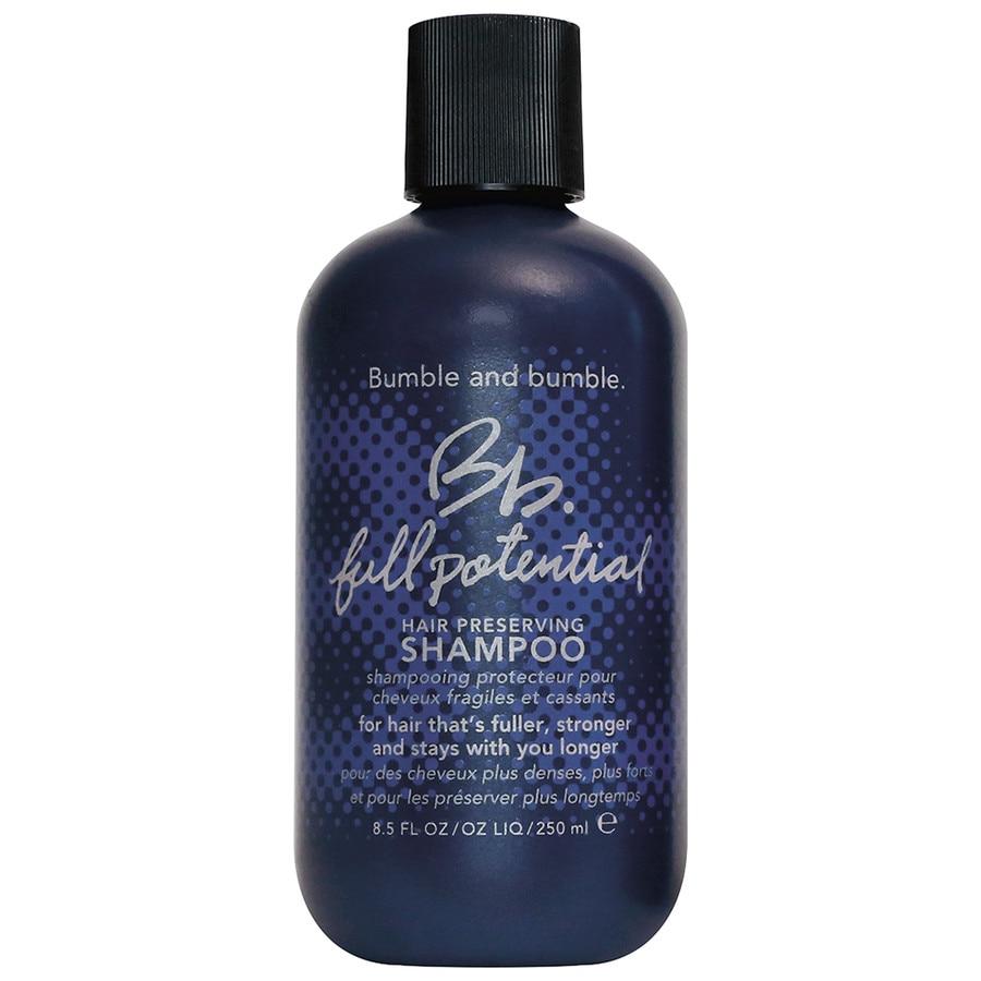 Bumble and bumble Shampoo  Haarshampoo 250.0 ml