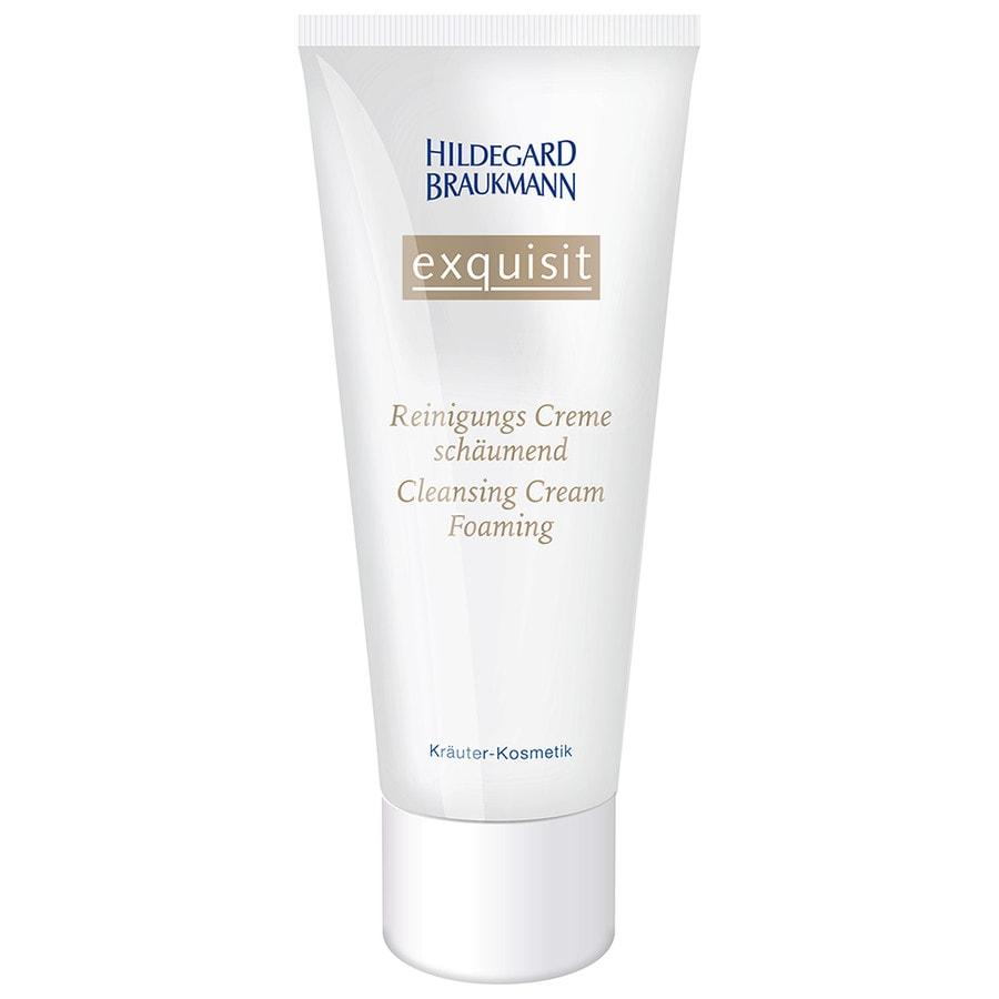 Reinigungs Creme schäumend Reinigungscreme 100 ml für Frauen