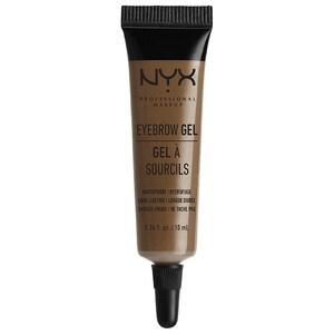 NYX Professional Makeup Eyebrows gel