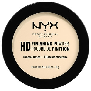 NYX Professional Makeup Powder