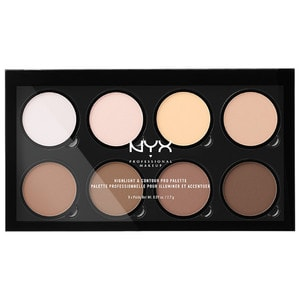 NYX Professional Makeup Highlighter