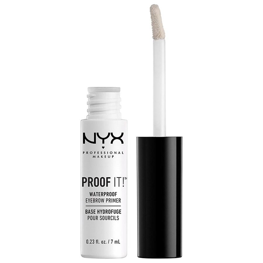 NYX Professional Make-up Augenbrauen Primer