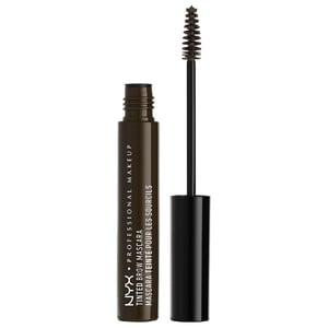 NYX Professional Makeup Mascara Tinted Brow Mascara