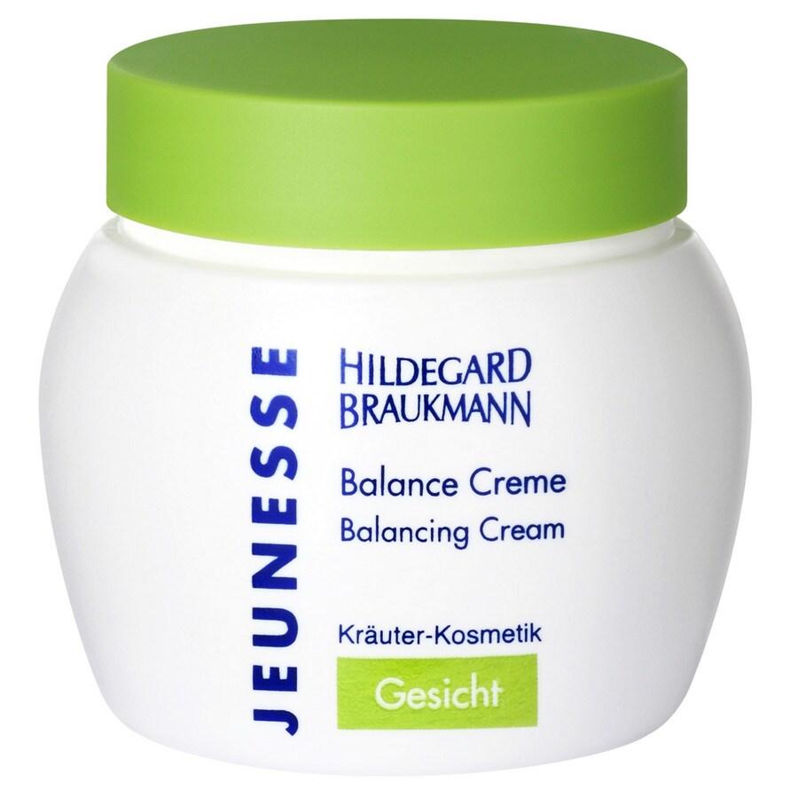 Balance Creme für Mischhaut Gesichtscreme 50 ml für Frauen
