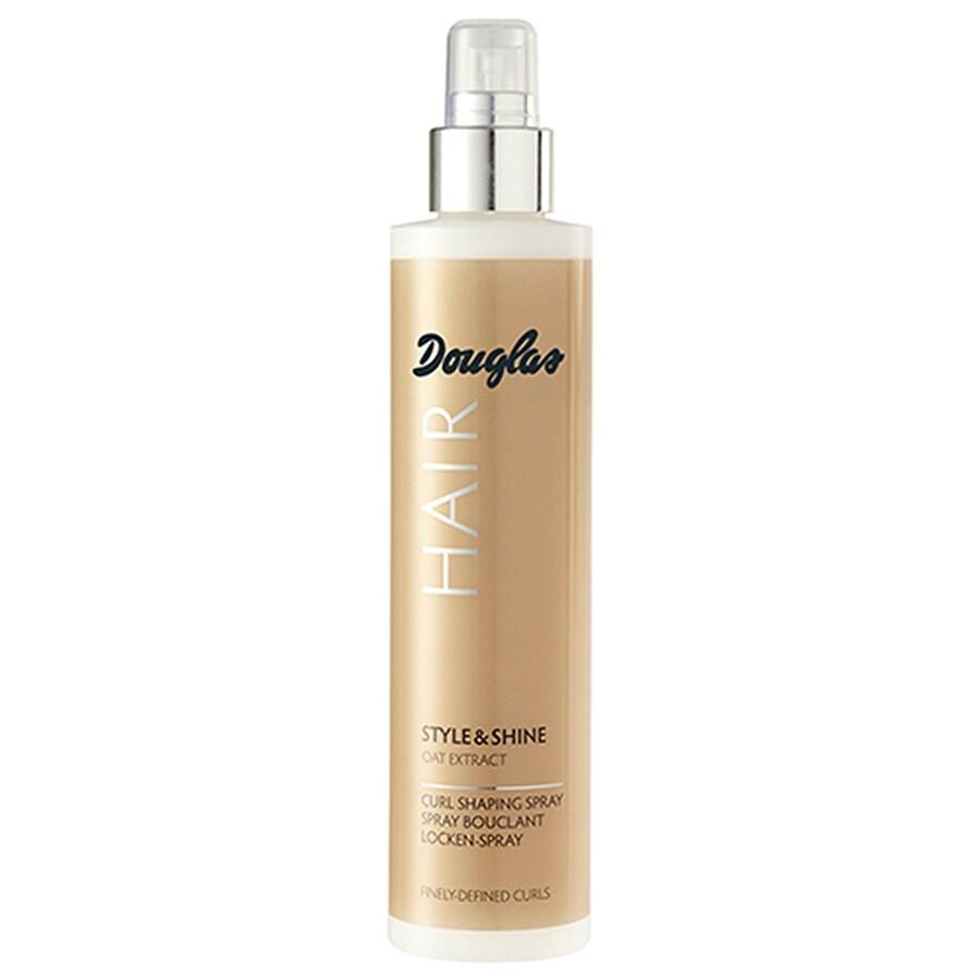 Curl Shaping Spray Haarspray 200 ml