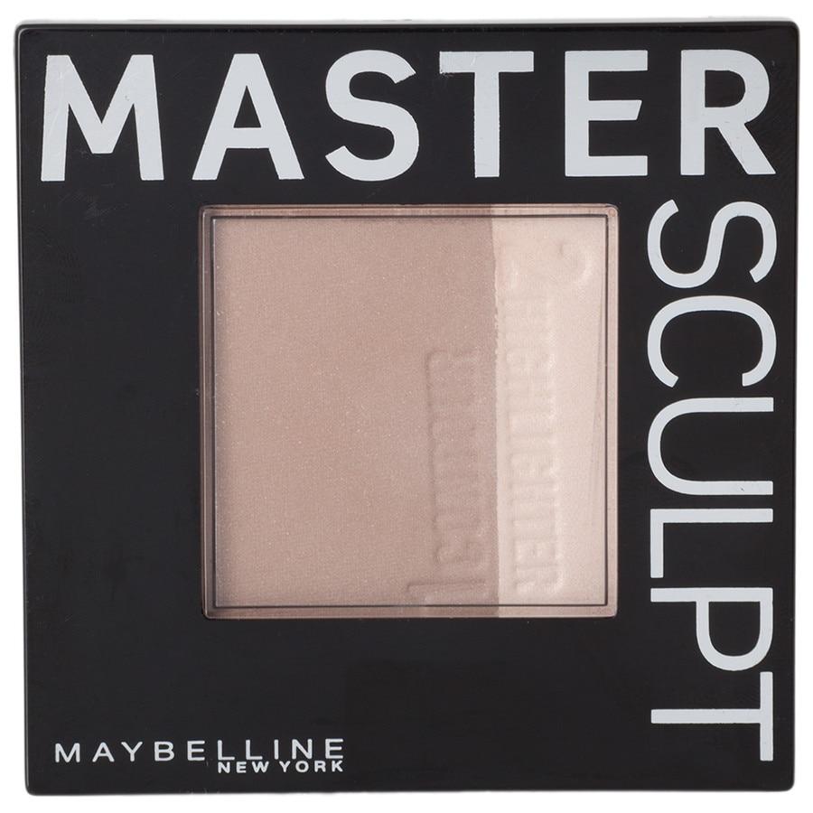 Maybelline Face Studio Master Sculpt Kompakt-Puder Medium dark
