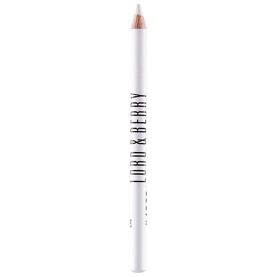 Lord & Berry Make-up Augen Silk Kajal White